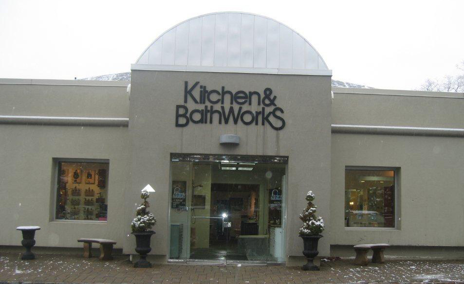 Kitchen & Bathworks