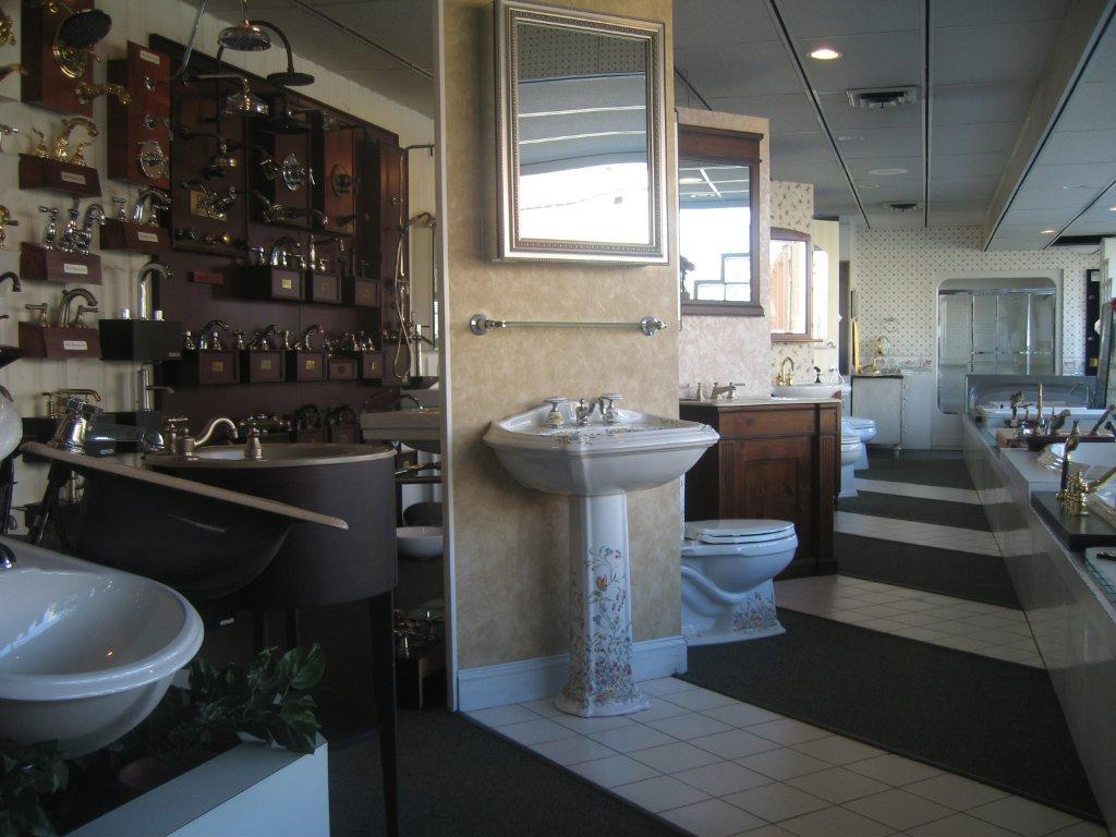 Bathroom showrooms shrewsbury - Kitchen Bathworks Shrewsbury Showroom